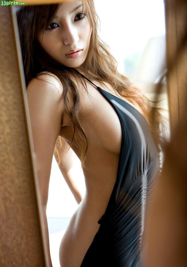 【おっぱい】日本人離れした最高の美女・明日花キララちゃんのおっぱい画像がエロすぎる!【30枚】 17