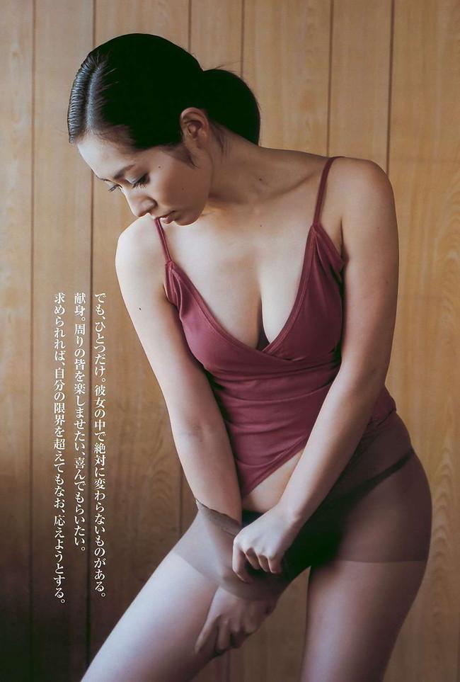 【おっぱい】バラエティで実力を大いに発揮する谷桃子さんのおっぱい画像がエロすぎる!【30枚】 18