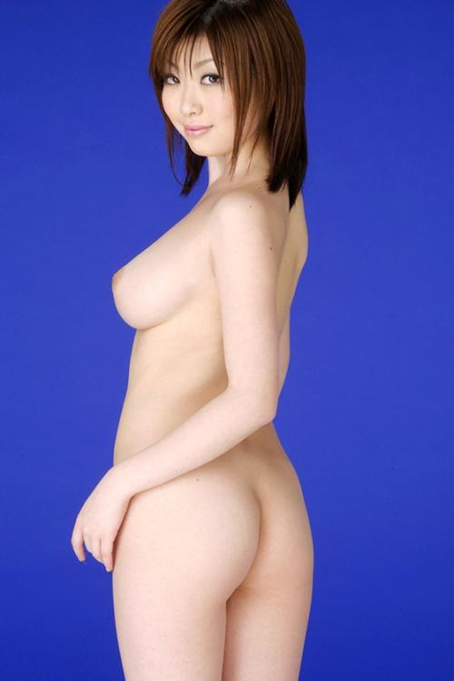 【おっぱい】Hカップを武器に出演しまくっていたAV女優・浜崎りおちゃんのおっぱい画像がエロすぎる!【30枚】 21