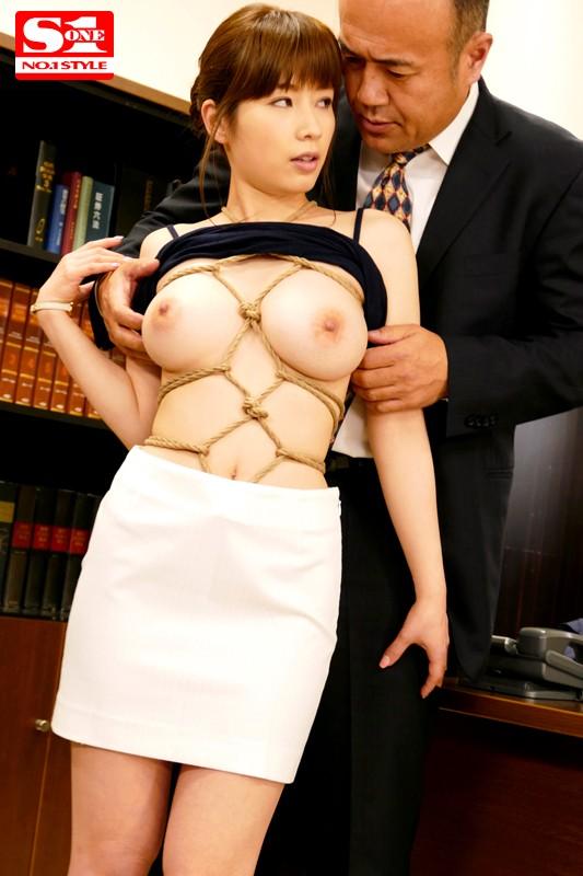 【おっぱい】秘書で右腕となって仕事もエッチなこともちゃんとこなしてくれる女性のおっぱい画像がエロすぎる!【30枚】 13