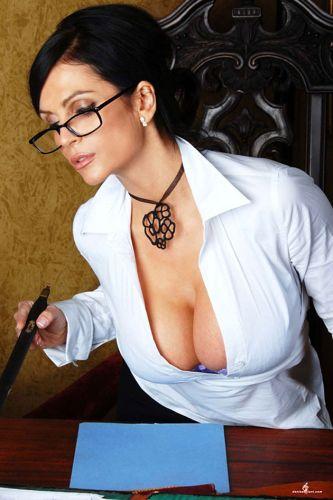 【おっぱい】秘書で右腕となって仕事もエッチなこともちゃんとこなしてくれる女性のおっぱい画像がエロすぎる!【30枚】 29