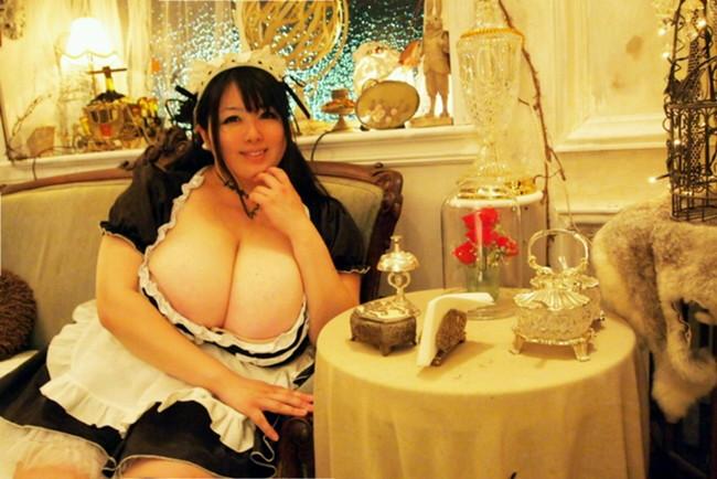【おっぱい】ポッチャリ可愛いPカップ爆乳声優の星間美佳さんのおっぱい画像がエロすぎる!【30枚】 04