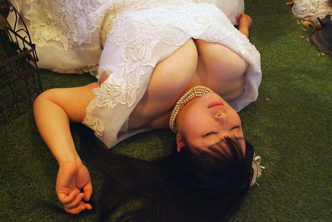 【おっぱい】ポッチャリ可愛いPカップ爆乳声優の星間美佳さんのおっぱい画像がエロすぎる!【30枚】 07