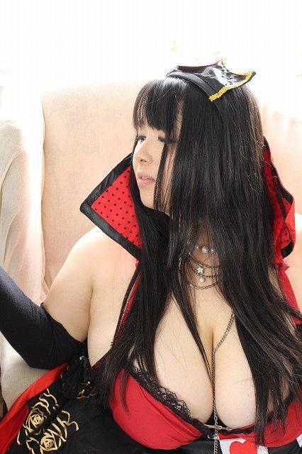 【おっぱい】ポッチャリ可愛いPカップ爆乳声優の星間美佳さんのおっぱい画像がエロすぎる!【30枚】 26