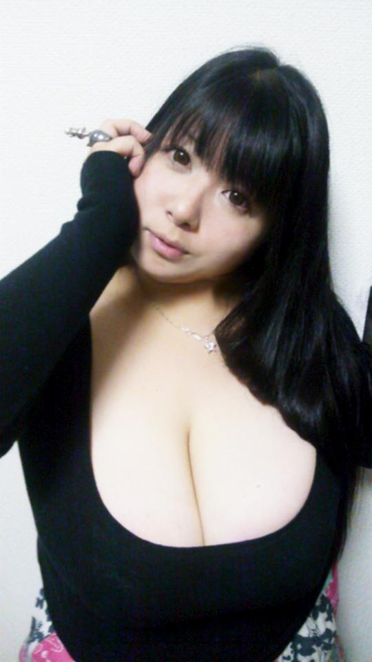 【おっぱい】ポッチャリ可愛いPカップ爆乳声優の星間美佳さんのおっぱい画像がエロすぎる!【30枚】 29