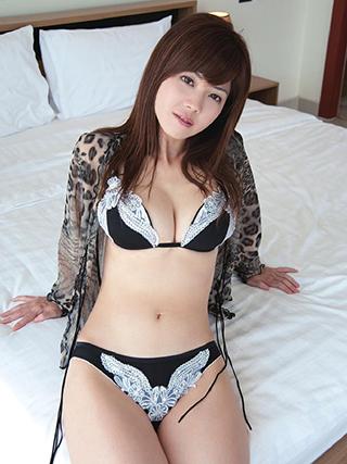 【おっぱい】プロ雀士としてもグラビアアイドルとしても大活躍な高宮まりさんのおっぱい画像がエロすぎる!【30枚】 13