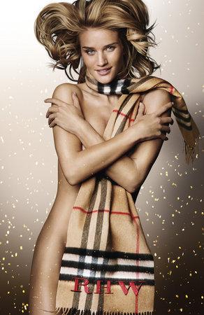 【おっぱい】ファッションモデルのロージー・ハンティントン=ホワイトリーさんのおっぱい画像がエロすぎる!【30枚】 26