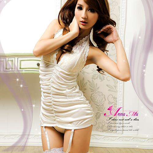【おっぱい】あなた色に染めて欲しい!ホワイトランジェリーを着用している女の子のおっぱい画像がエロすぎる!【30枚】 16
