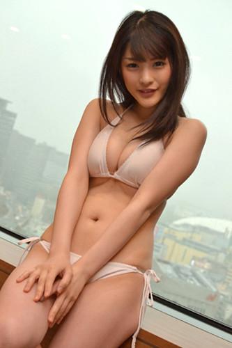 【おっぱい】神乳Gカップグラビアアイドルの神谷えりなちゃんのおっぱい画像がエロすぎる!【30枚】 27
