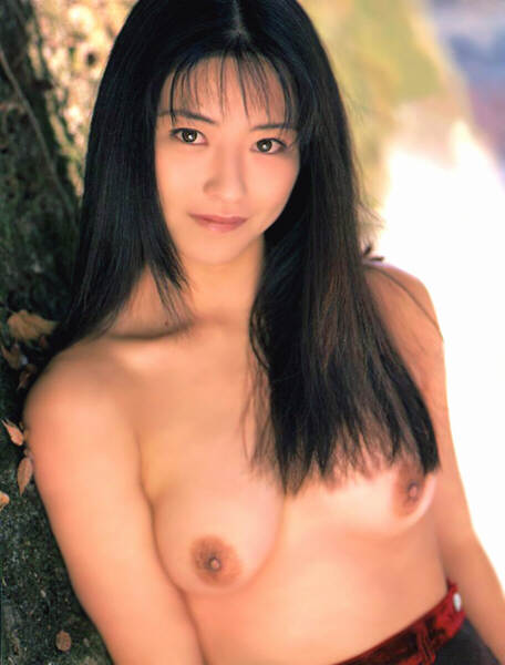 【おっぱい】今見ても美しくエロい伝説的AV女優の小室友里さんのおっぱい画像がエロすぎる!【30枚】 28