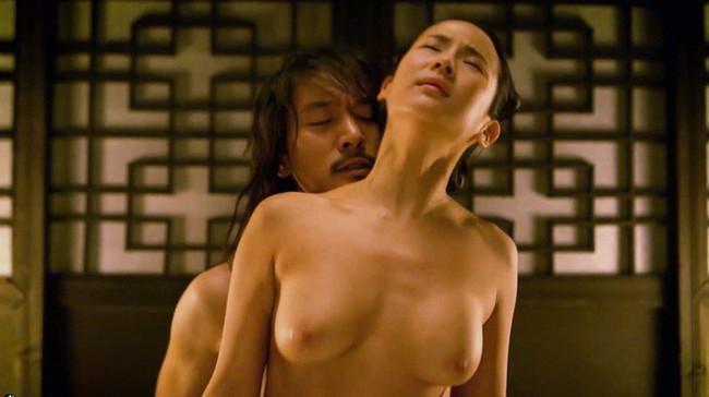 【おっぱい】モデルのような裸が綺麗な韓国美女たちのおっぱい画像がエロすぎる!【30枚】 04