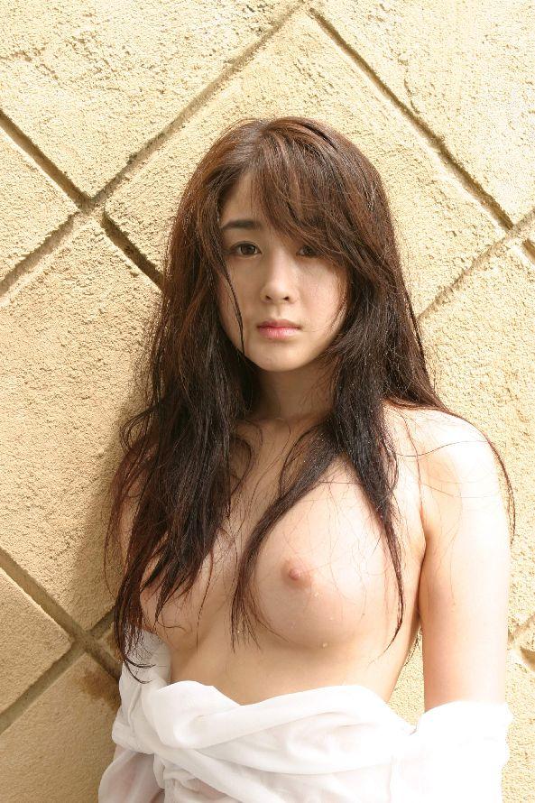 【おっぱい】モデルのような裸が綺麗な韓国美女たちのおっぱい画像がエロすぎる!【30枚】 06