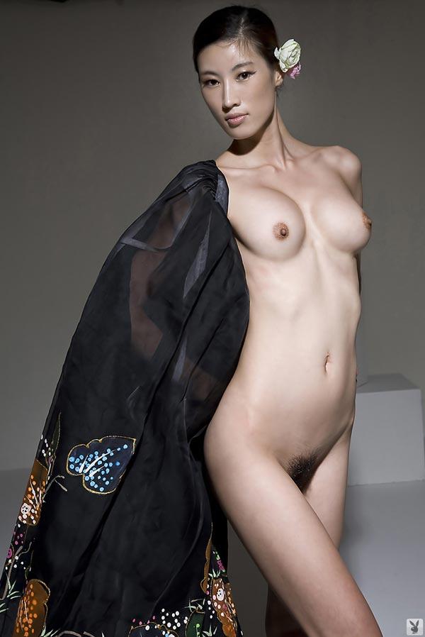 【おっぱい】モデルのような裸が綺麗な韓国美女たちのおっぱい画像がエロすぎる!【30枚】 25