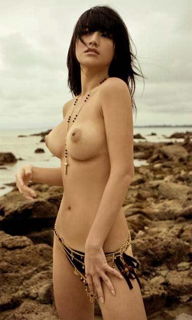 【おっぱい】モデルのような裸が綺麗な韓国美女たちのおっぱい画像がエロすぎる!【30枚】 30