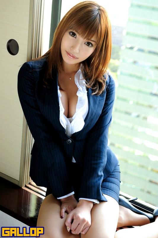 【おっぱい】着衣のままセックスでヤられちゃっている女の子のおっぱい画像がエロすぎる!【30枚】 07