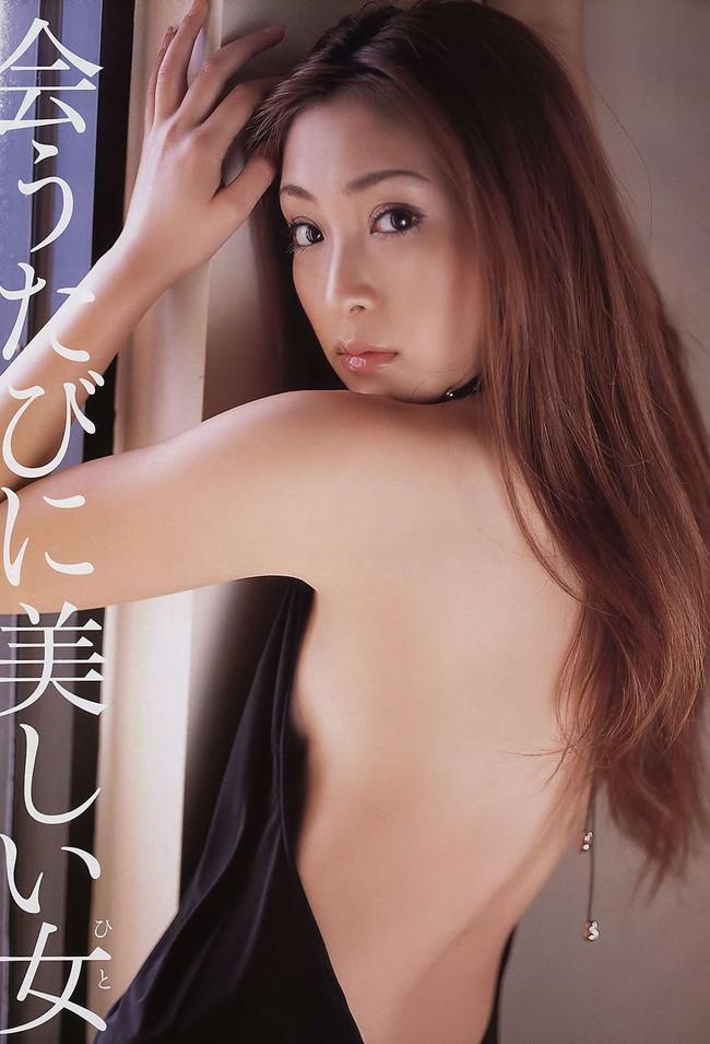 【おっぱい】美乳でスタイル抜群!スタイリッシュなボディをした辰巳奈都子ちゃんのおっぱい画像がエロすぎる!【30枚】 18