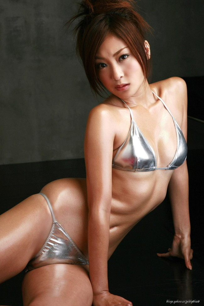 【おっぱい】美乳でスタイル抜群!スタイリッシュなボディをした辰巳奈都子ちゃんのおっぱい画像がエロすぎる!【30枚】 20