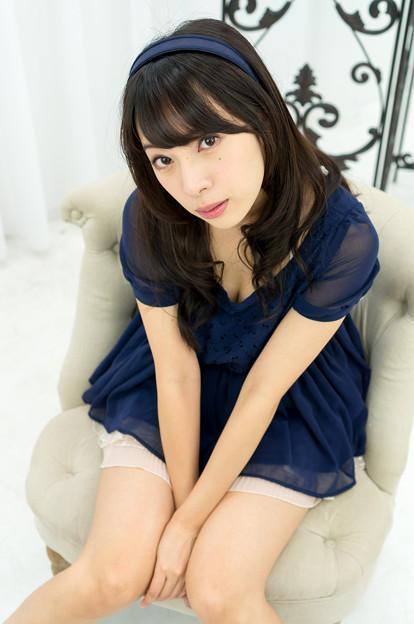 【おっぱい】Fカップ巨乳でコスプライヤーなグラビアアイドル・宮本彩希ちゃんのおっぱい画像がエロすぎる!【30枚】 06