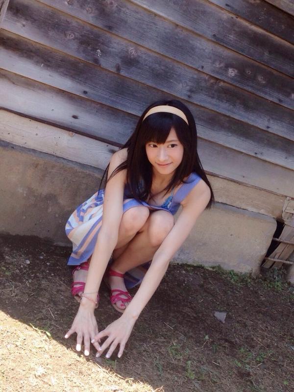 【おっぱい】「どるえれのお人形りかちゃん、りかぴょん」こと外崎梨香ちゃん可愛らしい画像をご紹介!【30枚】 16