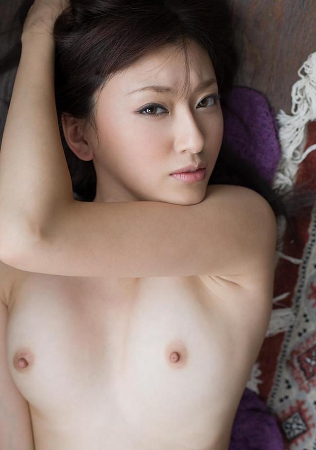 【おっぱい】ウブな女の子ということが手に取るように分かっちゃう乳首がピンクな女の子のおっぱい画像がエロすぎる!【30枚】 18