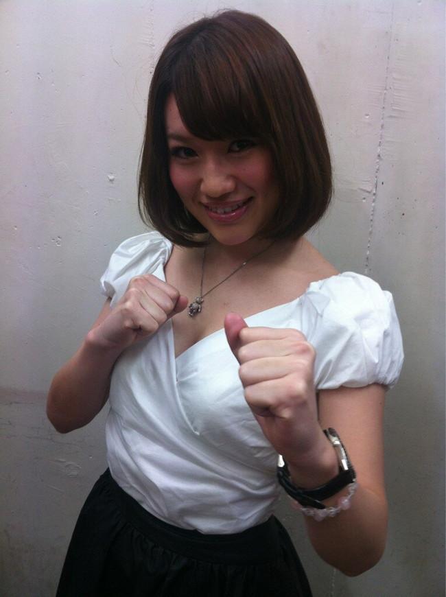 【おっぱい】ふんわりフワフワ癒し系Fカップ美少女の本田莉子ちゃんのおっぱい画像がエロすぎる!【30枚】 18