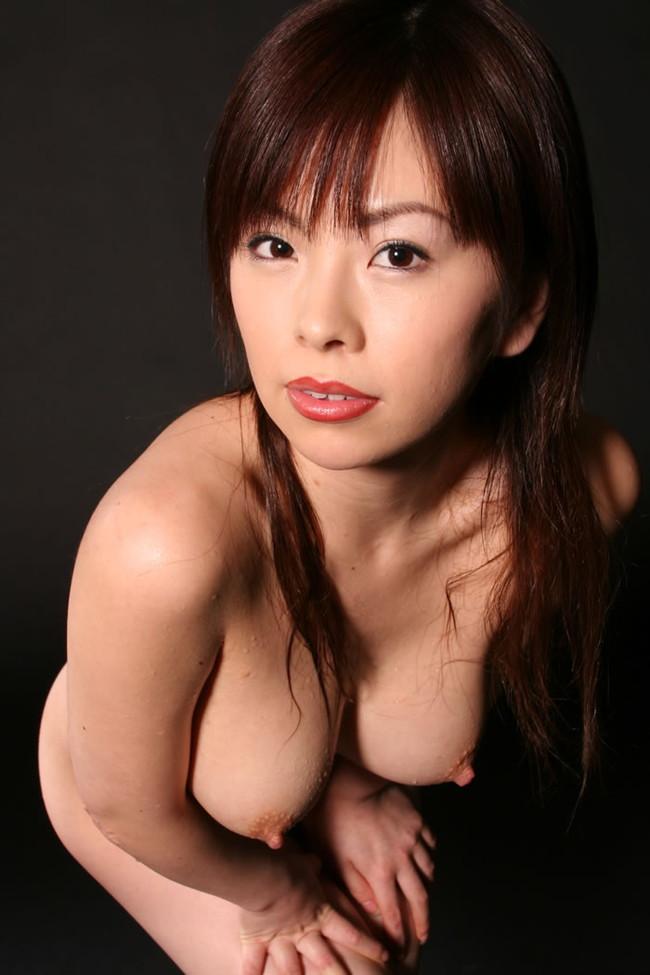 【おっぱい】アイドルそっくりで大人気を博した人気AV女優・紋舞らんちゃんのおっぱい画像がエロすぎる!【30枚】 20
