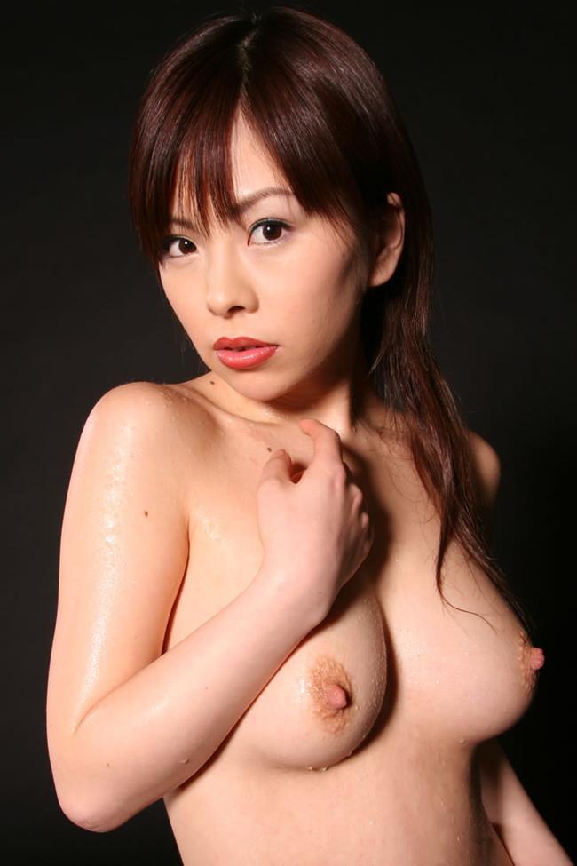【おっぱい】アイドルそっくりで大人気を博した人気AV女優・紋舞らんちゃんのおっぱい画像がエロすぎる!【30枚】 21