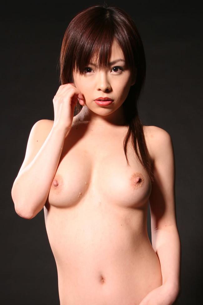 【おっぱい】アイドルそっくりで大人気を博した人気AV女優・紋舞らんちゃんのおっぱい画像がエロすぎる!【30枚】 24