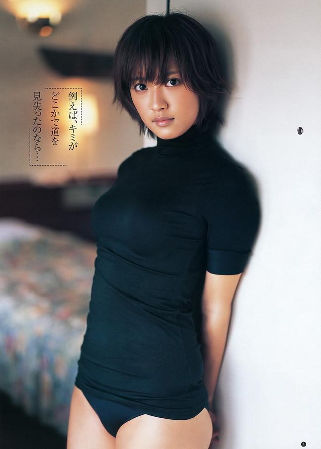 【おっぱい】女優としてもグラビアでもタレントとして大活躍中の夏菜さんの画像がエロすぎる!【30枚】 08