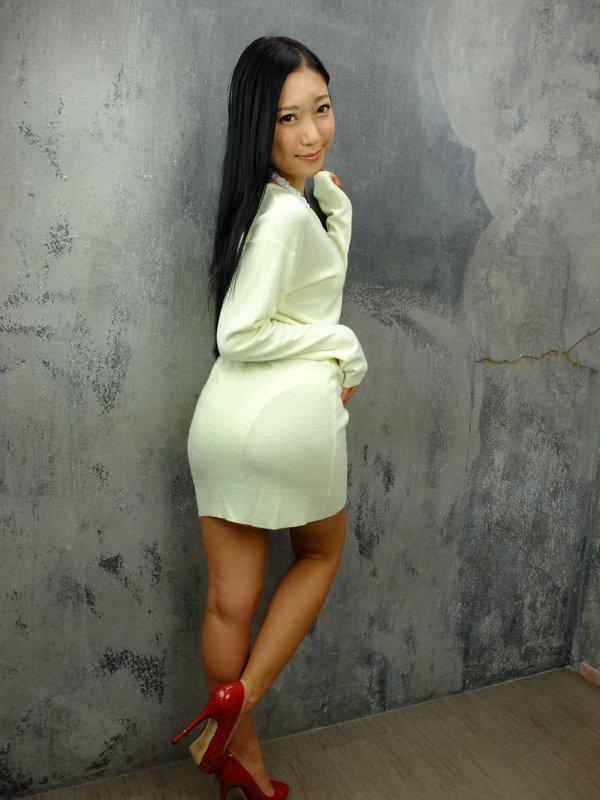 【おっぱい】お嬢様なイメージだけど痴女っぽいのがたまらない!三田羽衣ちゃんのおっぱい画像がエロすぎる!【30枚】 22