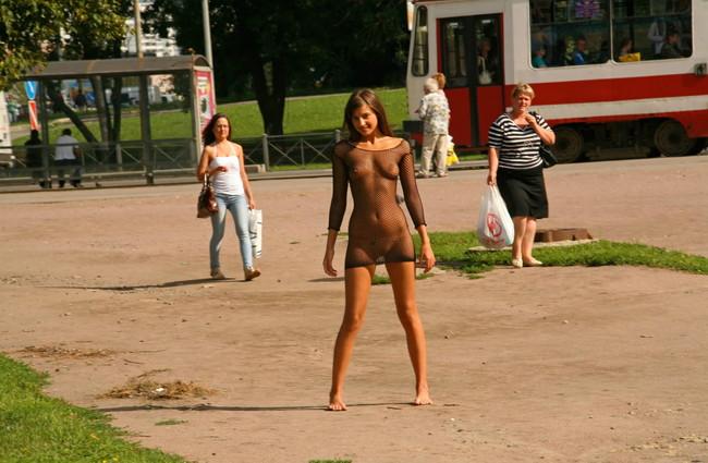 【おっぱい】ロシアンビューティでエッチがしたくなるロシア人の女性のおっぱい画像がエロすぎる!【30枚】 01