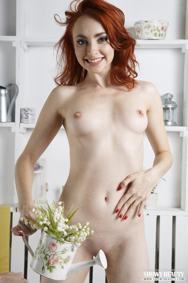 【おっぱい】ロシアンビューティでエッチがしたくなるロシア人の女性のおっぱい画像がエロすぎる!【30枚】 03