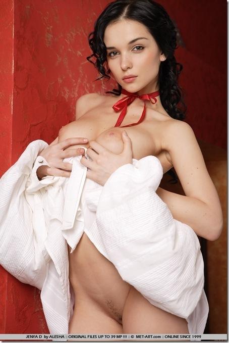 【おっぱい】ロシアンビューティでエッチがしたくなるロシア人の女性のおっぱい画像がエロすぎる!【30枚】 26