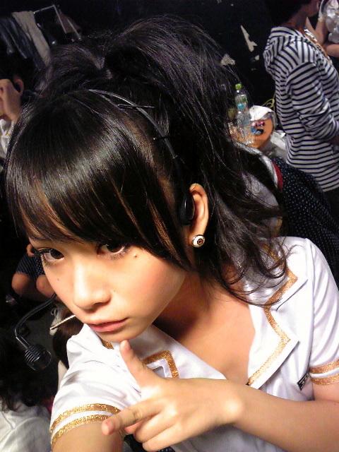 【おっぱい】大人気グループPASSPO☆(ぱすぽ)でとても可愛らしい増井みおちゃんの画像が可愛いすぎる!【30枚】 11