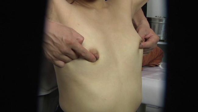 【おっぱい】乳首エステでマッサージされて感じちゃっている女性のおっぱい画像がエロすぎる!【30枚】 30