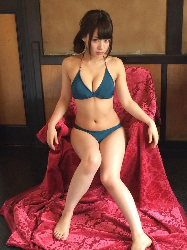 【おっぱい】女性アイドルグループNMB48で大人気だった山田奈々ちゃんの可愛らしい画像がエロすぎる!【30枚】 17