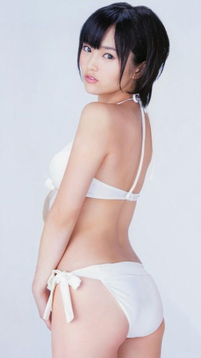 【おっぱい】NMB48のリーダーを務めている、さや姉こと山本彩ちゃん可愛らしい画像がエロすぎる!【30枚】 27