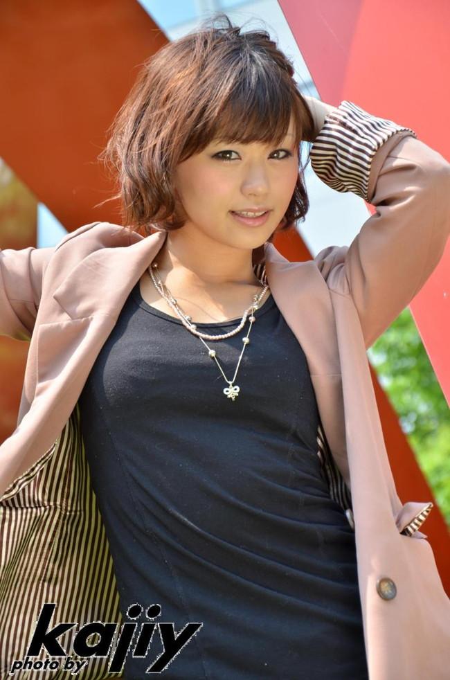 【おっぱい】スーパー耐久の13代イメージガール「Super Girls」に選ばれた安枝瞳ちゃんの画像が綺麗すぎる!【30枚】 24