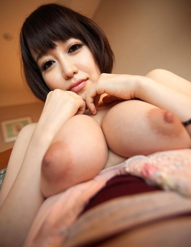 【おっぱい】大きなお尻が特徴的でお尻フェチにはたまらないAV女優・篠田ゆうちゃんの大きなおっぱい画像がエロすぎる!【30枚】 16