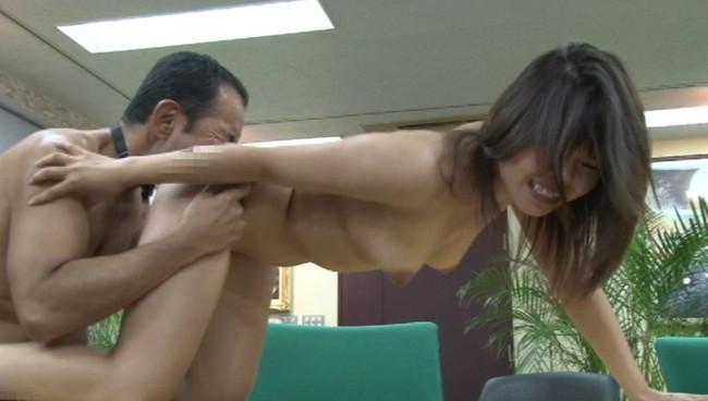 【おっぱい】AVの面接を受けに来てそのままエッチなことをやられている女性のおっぱい画像がエロすぎる!【30枚】 25