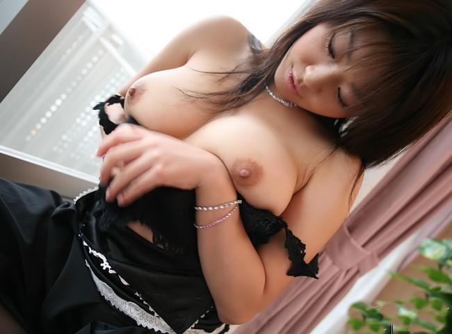 【おっぱい】透明感あふれる美少女のおっぱいはやっぱりエロすぎる! 13