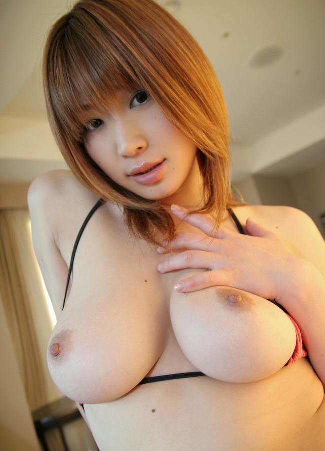 【おっぱい】透明感あふれる美少女のおっぱいはやっぱりエロすぎる! 15