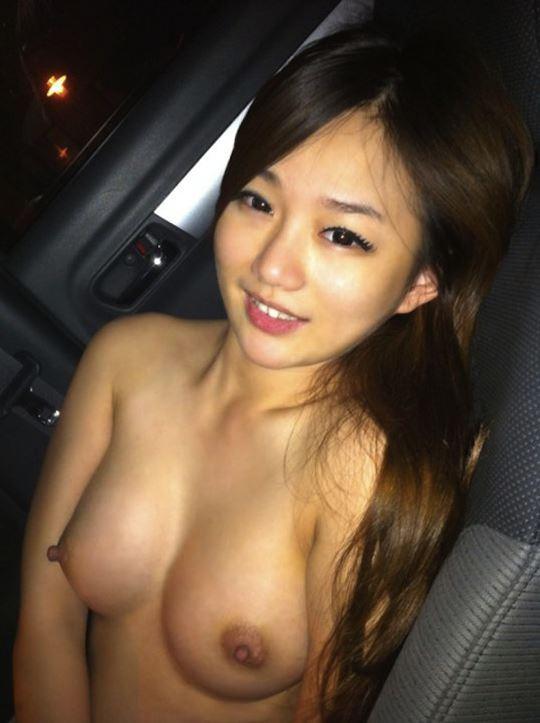【おっぱい】台湾人の日本人好みのおっぱいがエロすぎる! 11