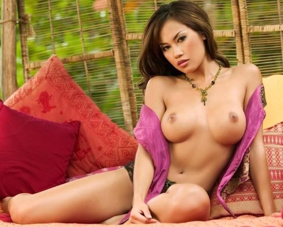【おっぱい】タイ人のおっぱいがエキゾチックでエロすぎる! 04