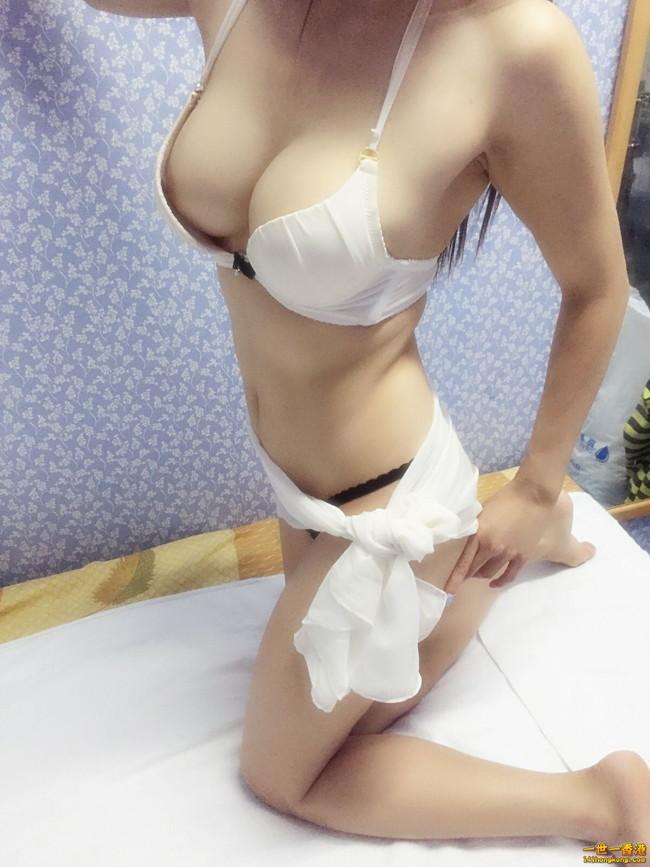 【おっぱい】香港の風俗嬢のおっぱいが規格外でエロすぎる! 16