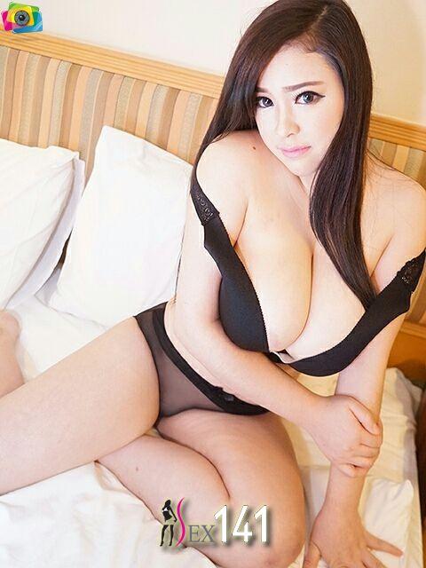 【おっぱい】香港の風俗嬢のおっぱいが規格外でエロすぎる! 30