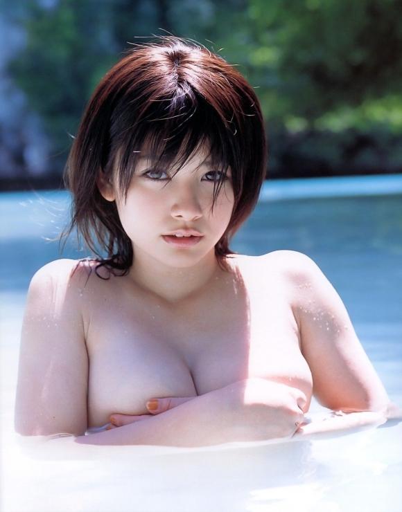 【おっぱい】ショートカットの女の子のおっぱいがエロすぎる! 01