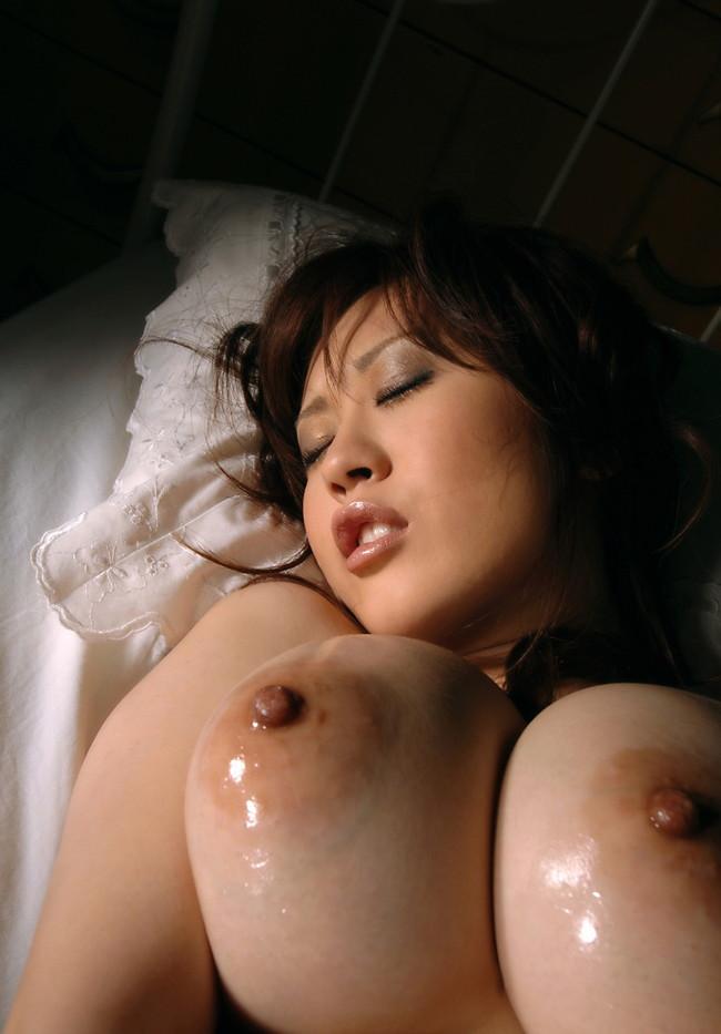 【おっぱい】やわらかそうな爆乳おっぱいが純粋にエロすぎる! 18