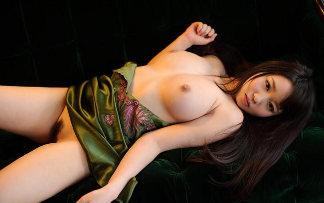 【おっぱい】夢乃あいかの触りたくなるぷるぷるおっぱいがエロすぎる!【30枚】 23