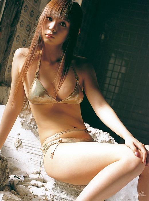 【おっぱい】ギザエロス!な中川翔子のおっぱいがエロすぎる【30枚】 09